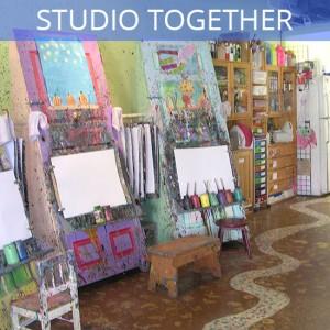 Studio Together
