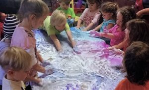 Preschool shaving cream (3)